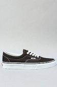 <b>Vans Footwear</b><br />The Era Sneaker in Black
