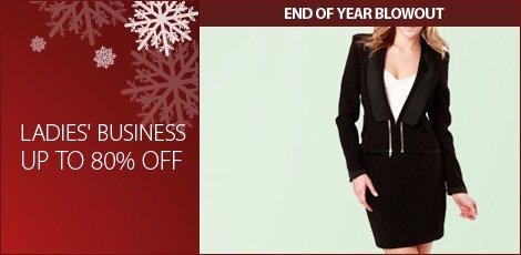 Ladies' Business