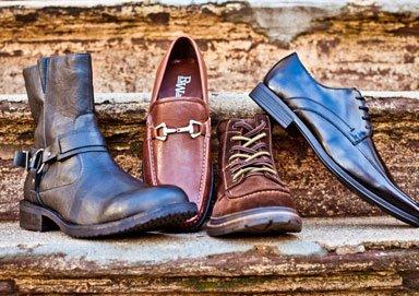 Shop Robert Wayne Detailed Shoes & Boots