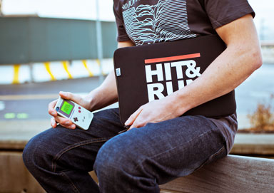 Shop Dedicated: Graphic Tees & Tech Cases