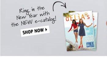 NEW e-catalog