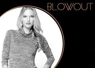 Women's Apparel Blowout from $1 Part II