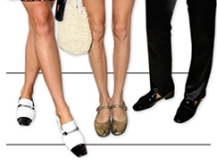 CURRENT OBSESSION: Party Flats