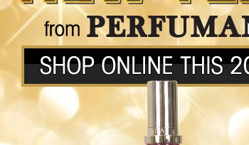 Thank For Shopping At Perfumania Happ New Year 2013