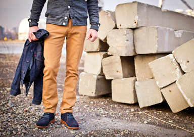 Shop Scholar Swag: Wovens, Jackets +Pants