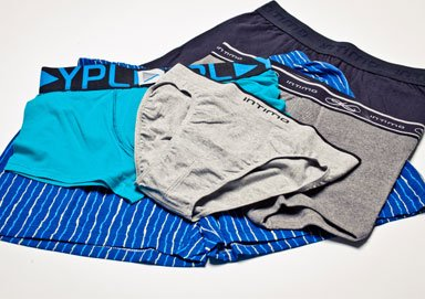 Shop Underwear & More ft. Play + Intimo