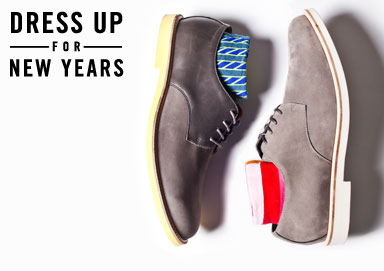 Shop Dress Up for New Year's Eve: Shoes
