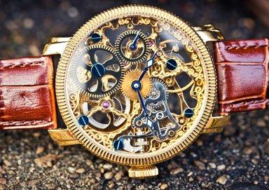 Shop Fancy Wristwear ft. Akribos