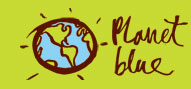 Planet Blue