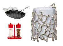 The Post-Holiday Overhaul Kitchenware & Décor