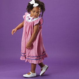 Smocked Style Collection