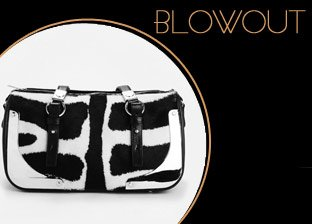 Luxury Handbags Blowout