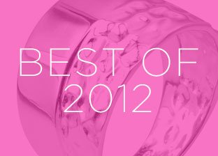 Best of 2012: Silver Jewelry