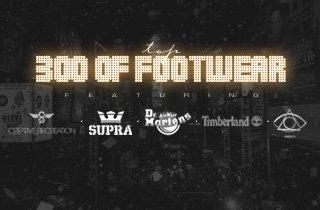 Top 300 of Footwear