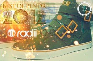 Best of PLNDR: Radii
