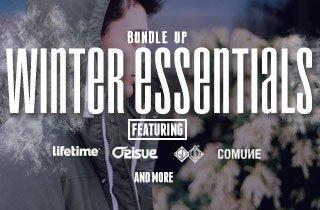 Bundle Up: Winter Essentials