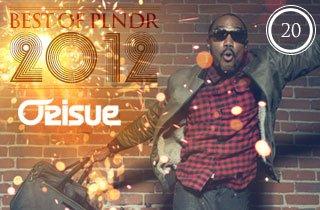 Best of PLNDR: ORISUE