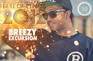 Best of PLNDR: Breezy Excursion