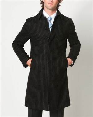 John Varvatos Trench Coat $125