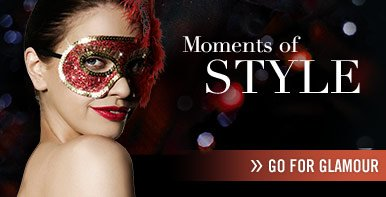 Moments of style
