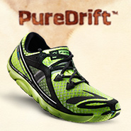 Brooks PureDrift: De-evolve your run with the feeliest of the feel shoes