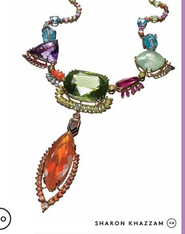 Spring will sparkle: Shop NEW jewelry from Munnu and more.