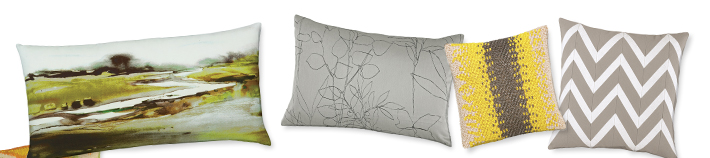 One Week Only: 20% off New Pillows