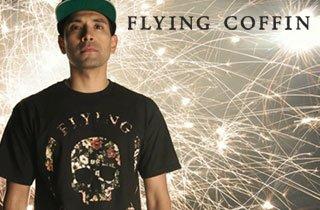 Flying Coffin