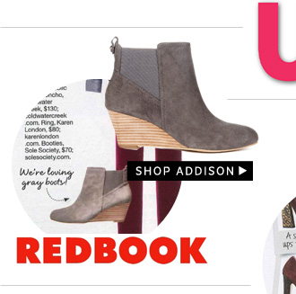 Shop Addison