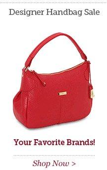 Winter Designer Handbag Sale