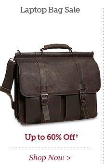 Winter Laptop Bag Sale