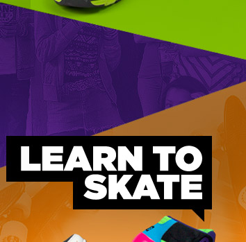 Learn to Skate.