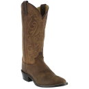 "Justin Men's 13"" Leather Western Boots"