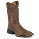 "Tony Lama Men's 3R 11"" Square Toe Western Boots"