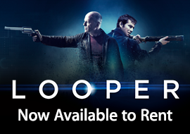 Looper - Now Available to Rent