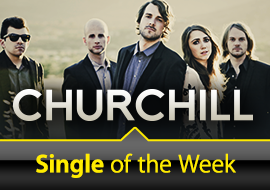 Single of the Week: Churchill