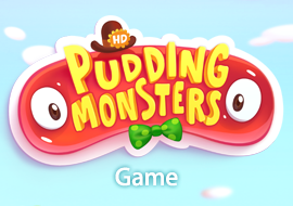 Pudding Monsters - Game