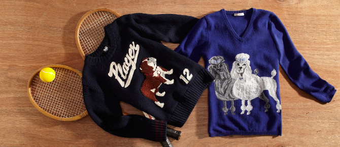 Graphic Tees & Sweaters