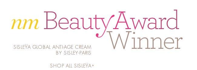 NM Beauty Award
