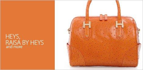 Heys Handbags