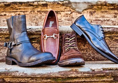 Shop Robert Wayne Detailed Shoes & Boots