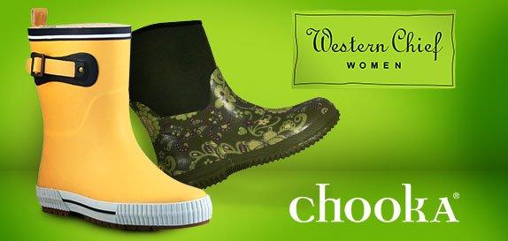 Chooka & Western Chief