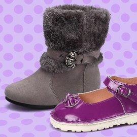 COCO Jumbo & PINKY FOOTWEAR
