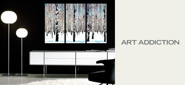 ART ADDICTION, Event Ends January 5, 9:00 AM PT >