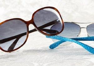 Designer Sunglasses: Coach, Bottega Veneta & More