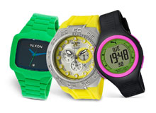 Back on Track Athletic Watches by PUMA & More