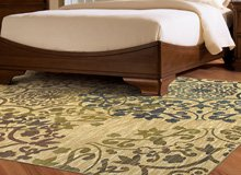 Shaw Living Rugs forAny Space