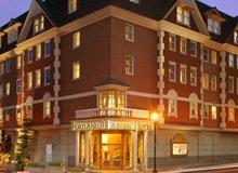 Portland Harbor Hotel – Portland, ME