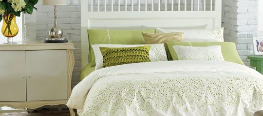 Refresh Your Bed & Bath for the New Year