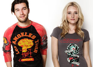 Ed Hardy Apparel